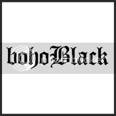 BohoBlack