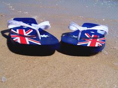 Australia Day wishes!