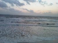 praia de Ajuruteua, Por Giselle Viana da Costa