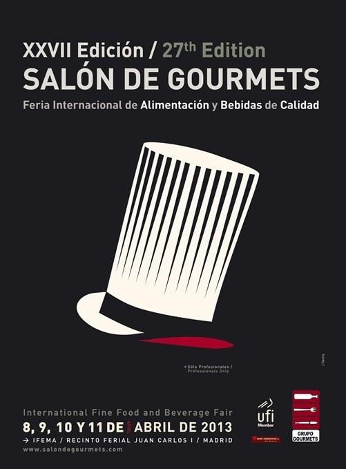 XXVII Edición del Salón Gourmets