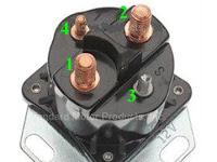 Download 1996 F150 Starter Solenoid Wiring Diagram PNG