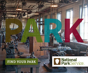 Find Your Park - National Park Service