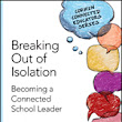 Dr. Cook's Blog | Breaking Out of Isolation
