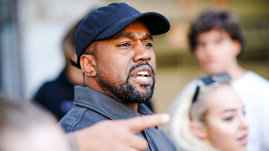Kanye West Tackles All of His Beefs, Drake Included, in Instagram Rant