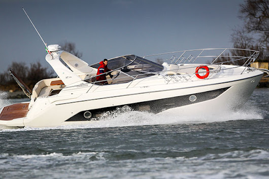 Cranchi Z35 review - Motor Boat & Yachting