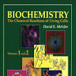 Biochemistry, Second Edition: The Chemical Reactions of Living Cells PDF