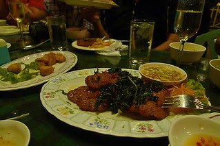 Amphawa - Food