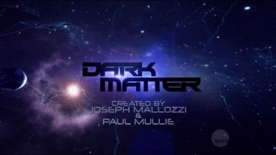 Dark Matter (TV series) - Wikipedia