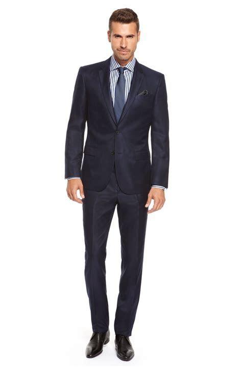 Italian Silk Suit   My Dress Tip
