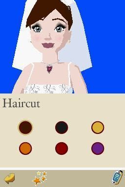 Imagine: Wedding Designer   DS   Review Any Game