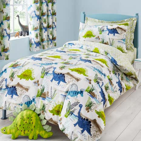 Roar Bed Linen Collection | Dunelm