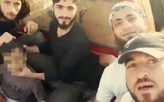 Nachdem Trump dieses Video sah, beendete er das verdeckte Programm der CIA für Syrien