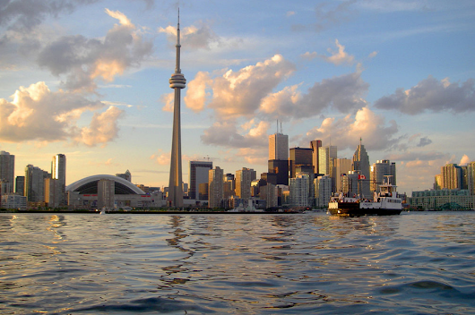 Toronto Named The Most Diverse City In The World By BBC Radio