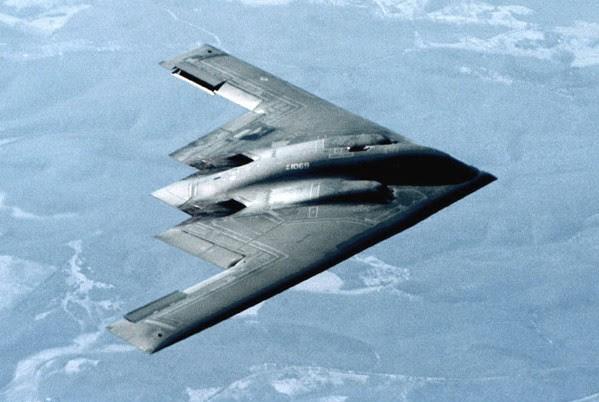 Resultado de imagem para B-2 Spirit