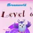 Candy Crush Dreamworld Level 6 Help