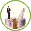 A History of Men's Divorce | Cordell & Cordell UK