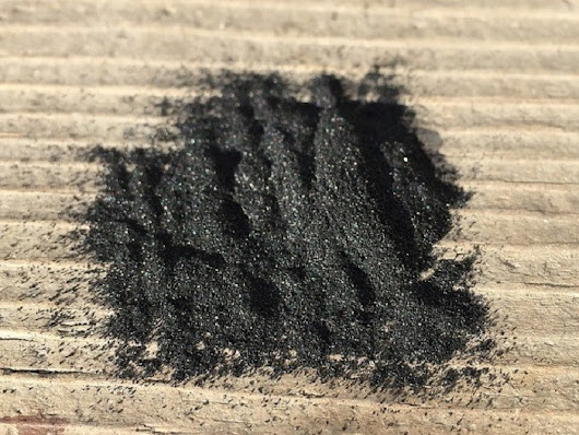 The Health and Cosmetic Benefits of Using Activated Charcoal — Your Daily Health Guide