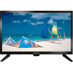 "Insignia - 22"" Class LED Full HD TV"