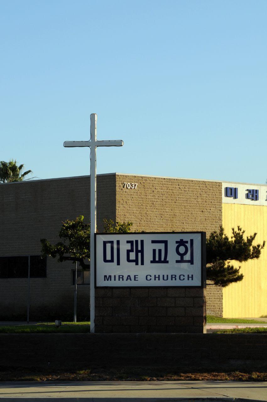 Korean Church