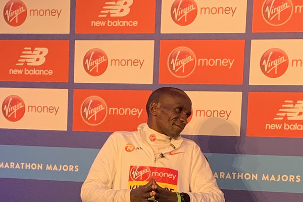 d7fb9a385bfd3 Eliud Kipchoge Says He Plans to Run All Six World Marathon Majors Before He  Retires