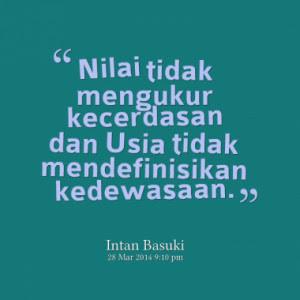 Quotes Indonesia. QuotesGram