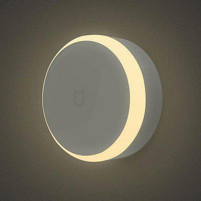 Xiaomi MiJIA IR Sensor and Photosensitive Night Light -$11.99 Online Shopping| GearBest.com