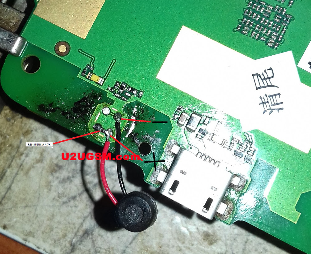 Huawei Ascend Y530 Mic Problem Jumper Solution Ways Microphone Not Working