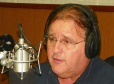 Geddel: 'Vamos rasgar logo essa fantasia: o candidato é Rui Costa'