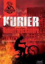 Kurier - Robert Muchamore