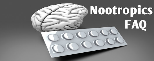 Nootropics Frequently Asked Questions - FAQ