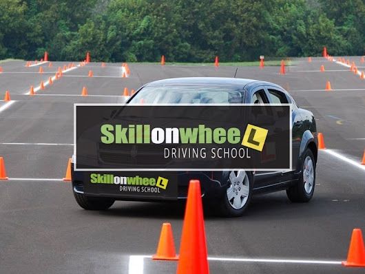 Skill on Wheel - Elite Driving Lessons from female Instructors