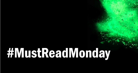 #MustReadMonday - Startup success? It's all about the people