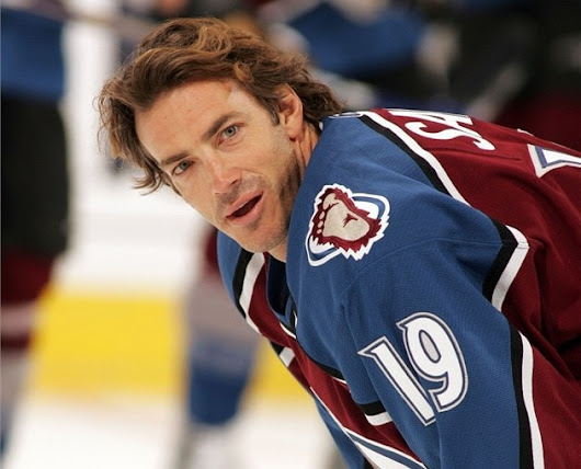 All-Time Avalanche All-Stars