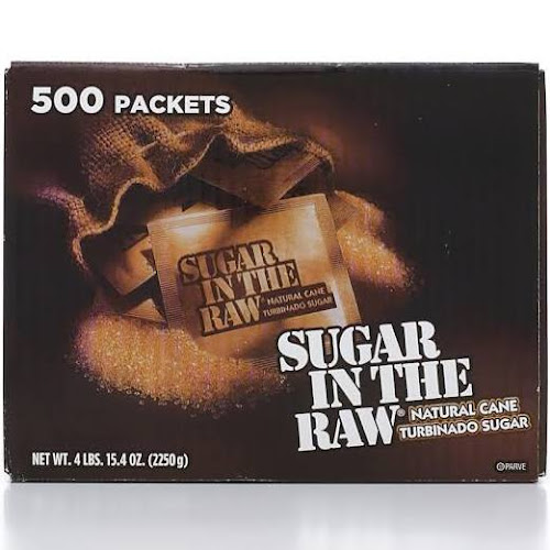 Google Express Sugar In The Raw Natural Cane Turbinado Sugar