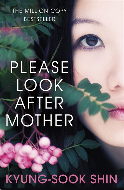 Review – Please Look After Mother by Kyung-sook Shin