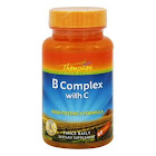 Thompson B Complex with C - 60 Tablets