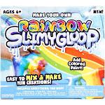 Rainbow Slimygloop Slime Kit [Small]