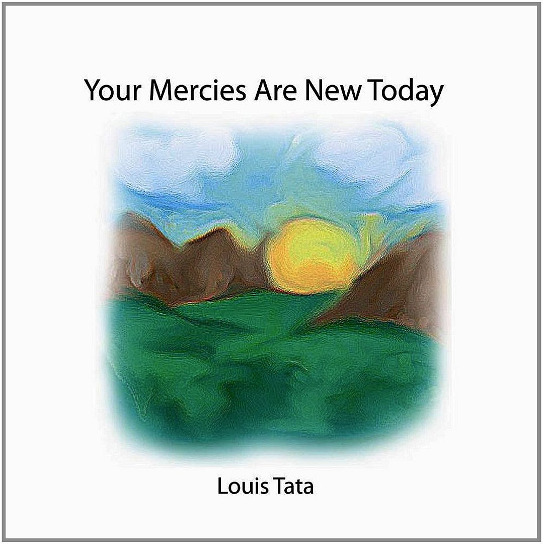 mercies every day
