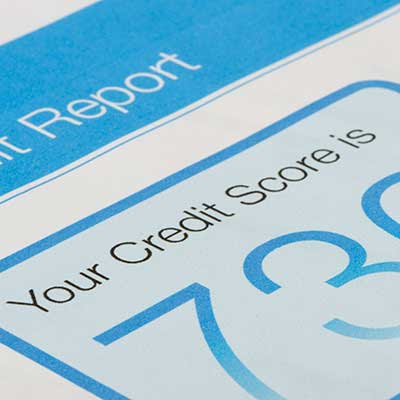 Don't ignore your credit report - Financia Advice from Pembroke Financial