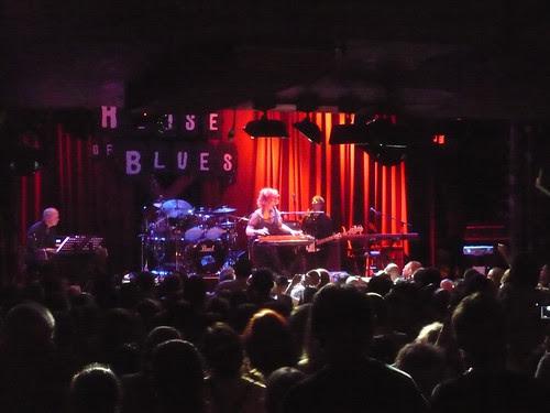 Cyndi Lauper (9/29/10)
