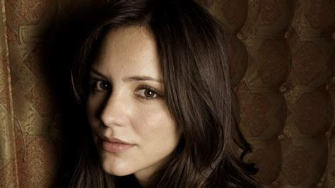 full hd wallpaper katharine mcphee face close  singer