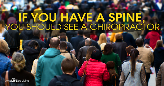 Chiropractic Is for Everyone