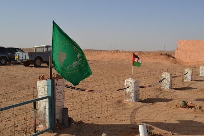 Temor en los campamentos de refugiados saharauis a una crisis humanitaria tras registrar los primeros casos de Covid-19