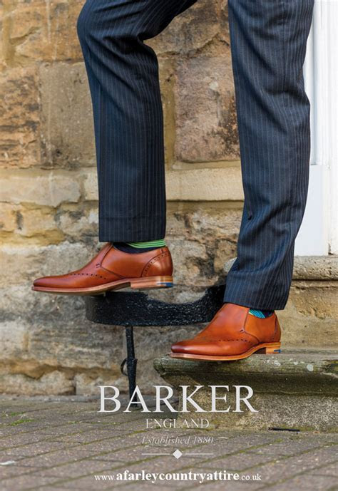 How To Get The Look   British Country Gentleman Style Tips