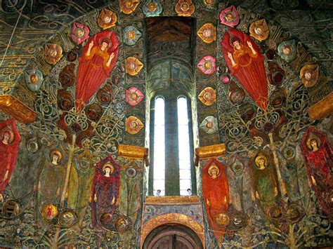 watts chapel  watts chapel   stunningly beautiful grad flickr