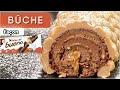 Recette Biscuit Viennois Roulé