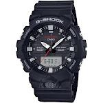 Casio Men's G-Shock Military Concept Digital Watch, Black