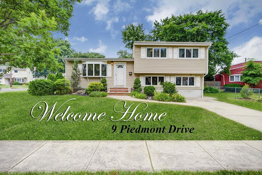 Home for Sale at 9 Piedmont Drive in Old Bridge, NJ for $379,800