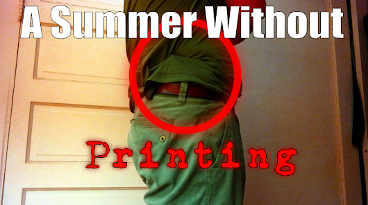 A Summer Without Printing: Tips For Carrying Concealed During The Warmer Months