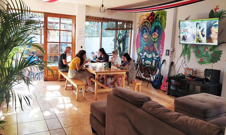 Tripon Open House San José